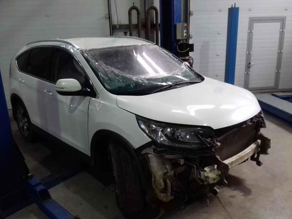 Кузовной ремонт 1